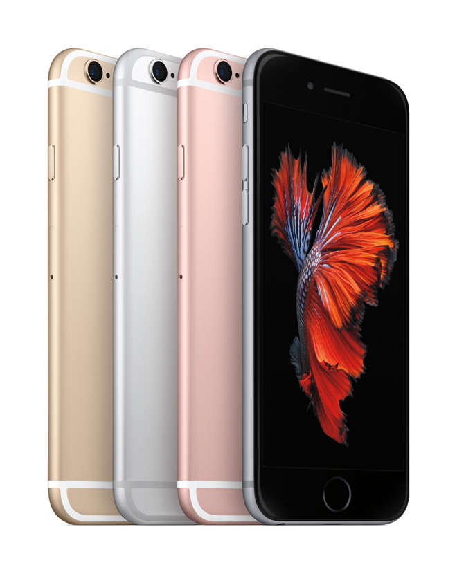 iphone or 6s