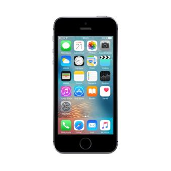 iphone se gris sideral 16 go