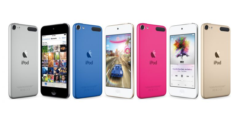 ipod touch 6 128 go