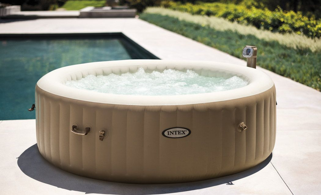 jacuzzi intex 6 places