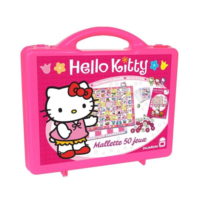 jeu hello kitty