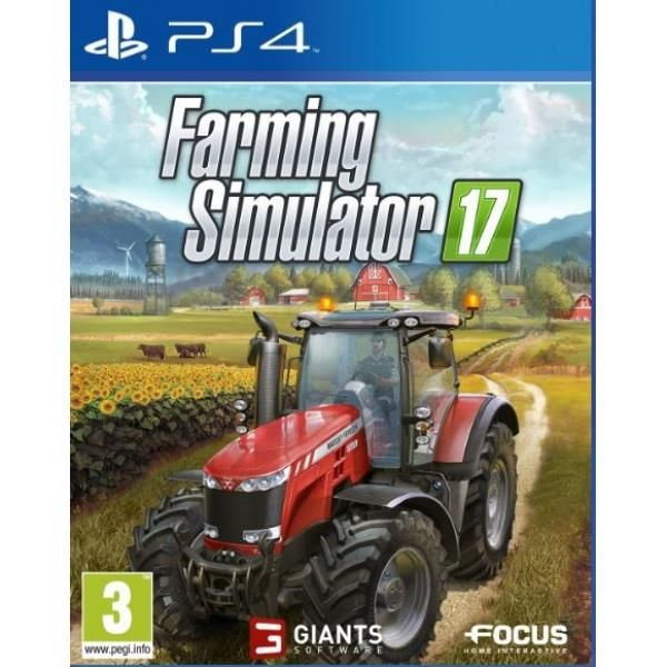 jeu ps4 farming simulator