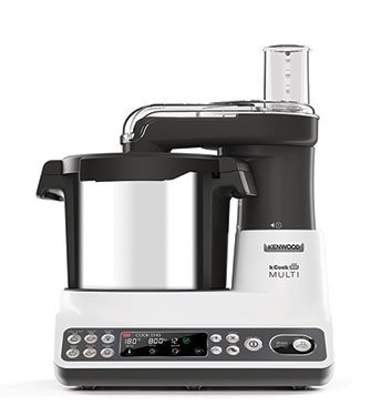kcook multi kenwood