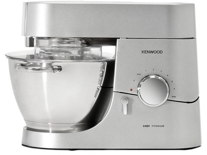 kenwood chef titanium