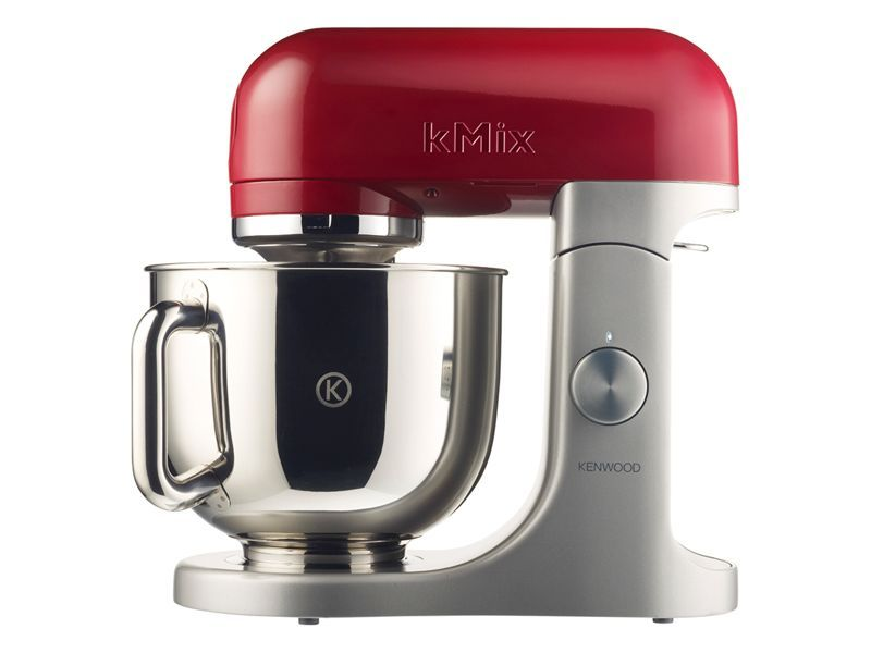 kenwood kmix rouge