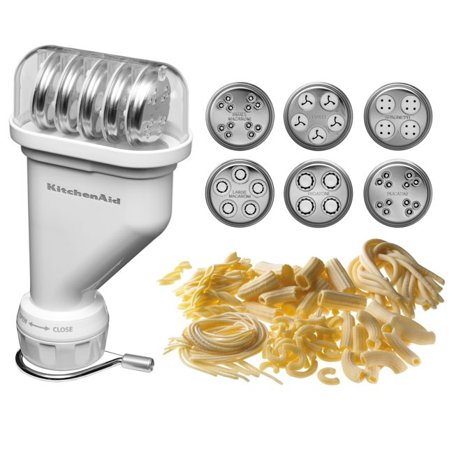 kit pate kitchenaid