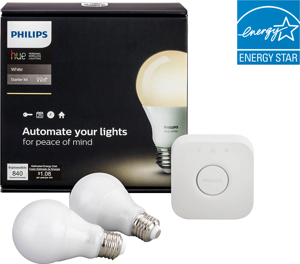 kit philips hue