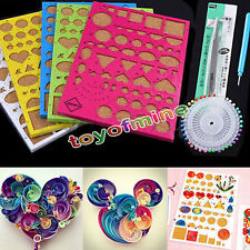 kit quilling complet