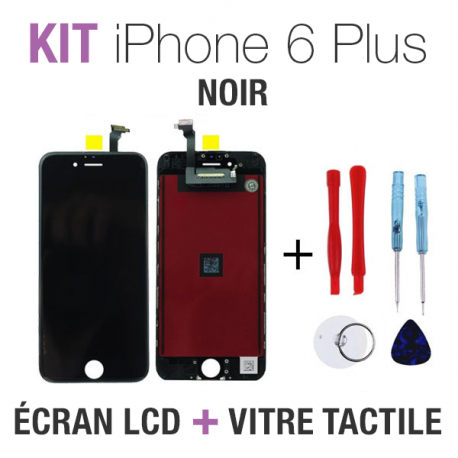 kit reparation ecran iphone 6 plus
