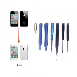 kit reparation iphone 4s