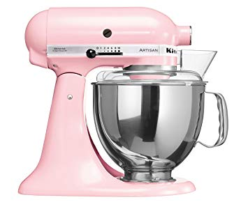 kitchenaid rose