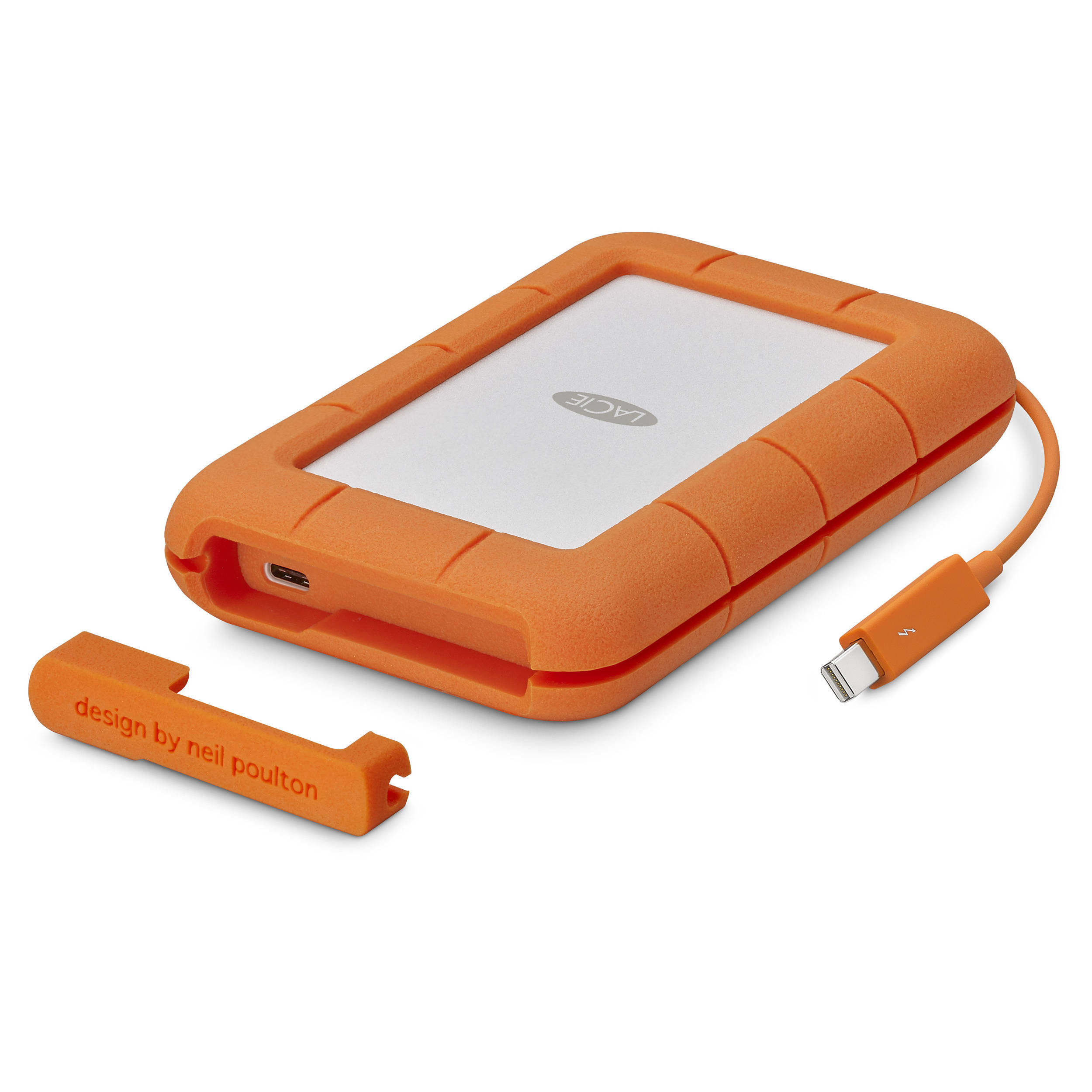 lacie rugged 2to