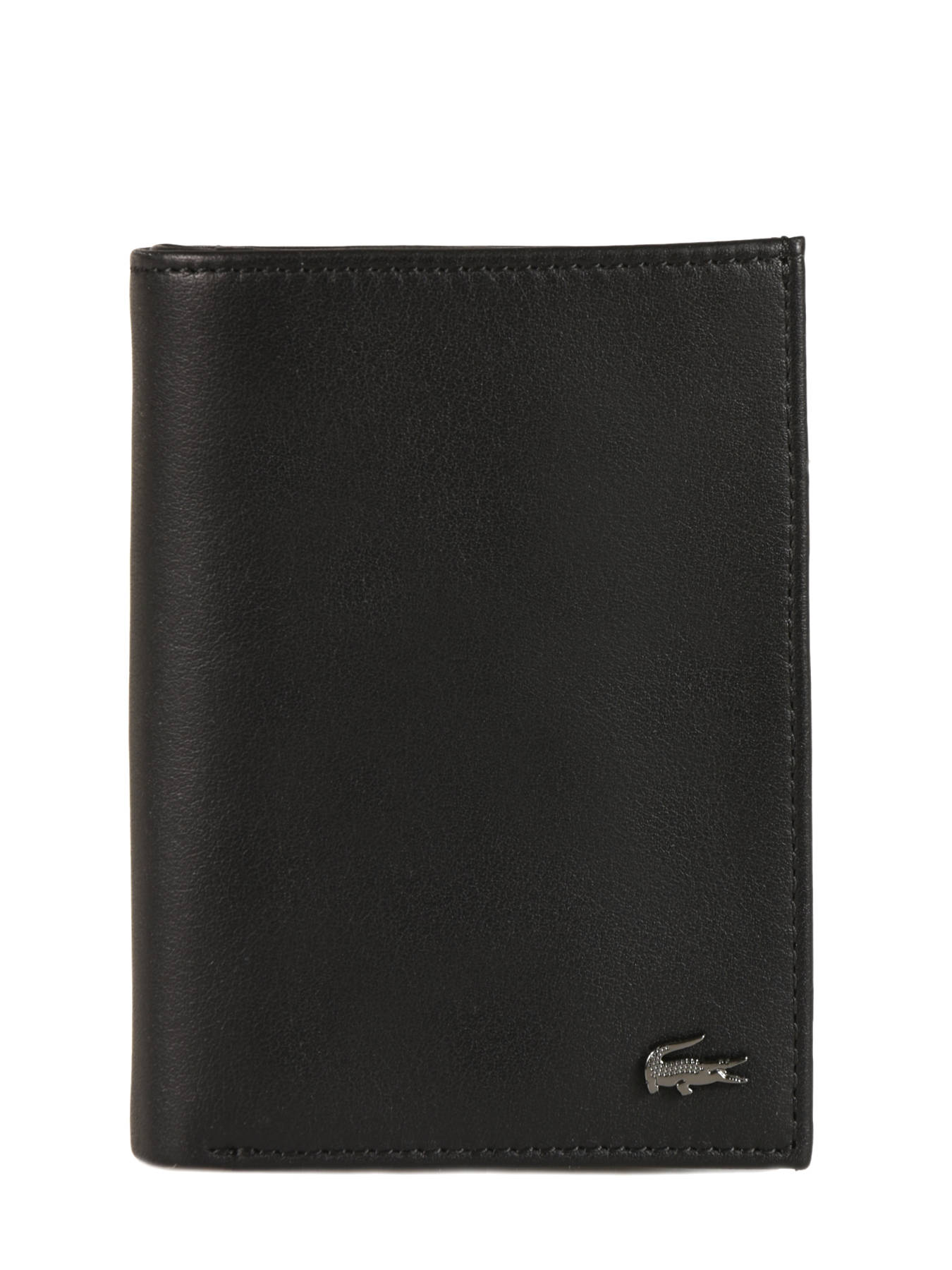 lacoste portefeuille homme