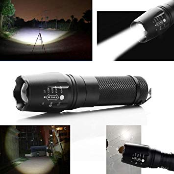 lampe ultra puissante