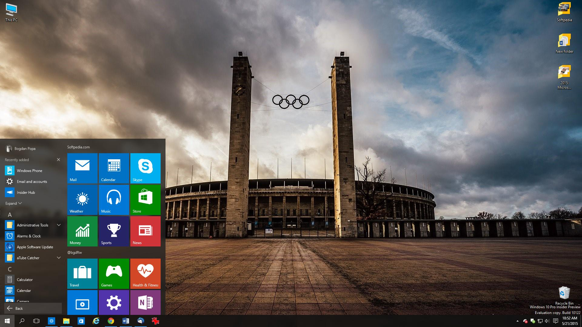 lecture dvd windows 10