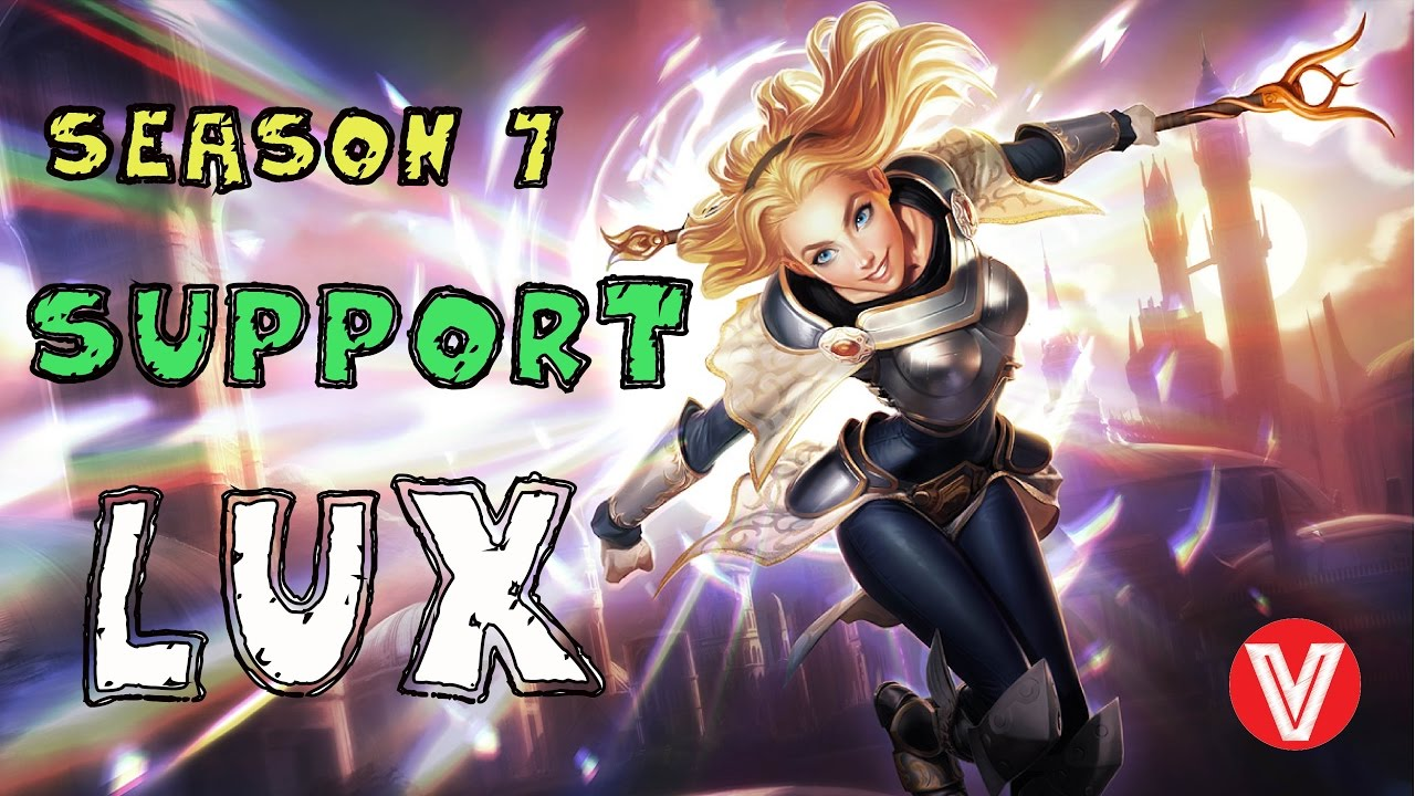 lux support s7