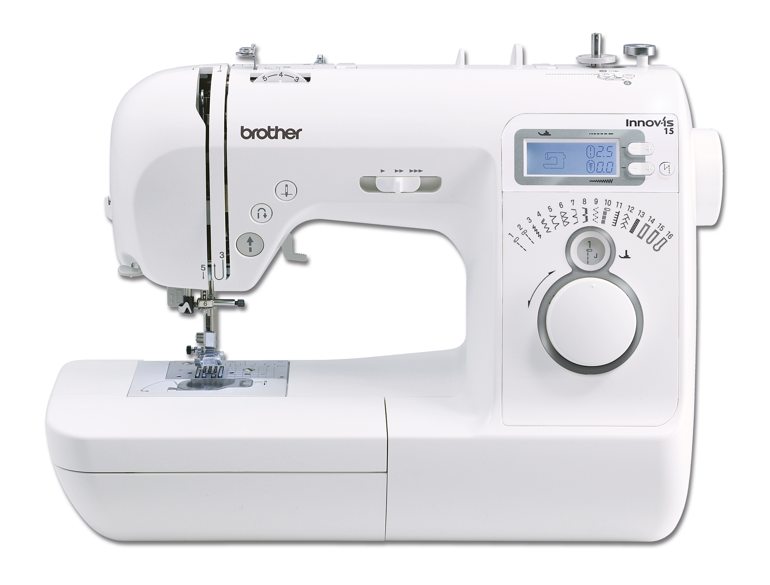machine a coudre brother innovis 15