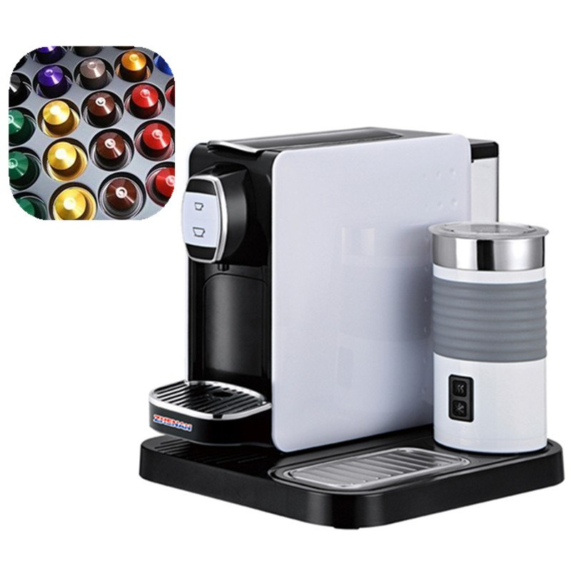 machine expresso capsule