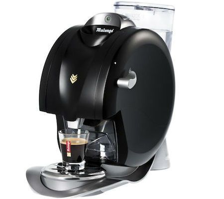 machine expresso malongo