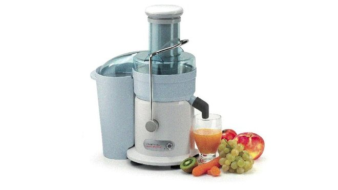 machine pour faire des jus de fruits