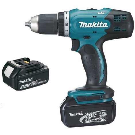 makita perceuse 18v