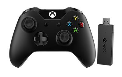 manette one pc