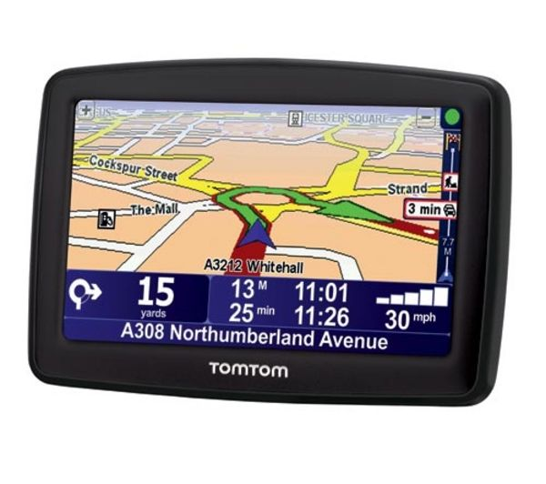 marque tomtom