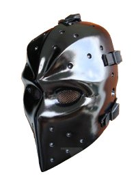 masque de hockey airsoft
