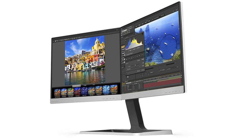 moniteur philips