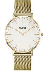 montre cluse or