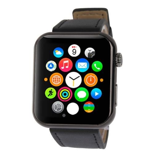 montre iphone
