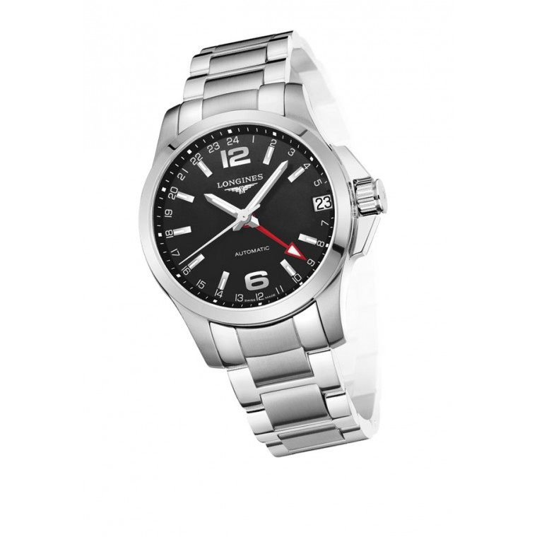 montre longines automatique