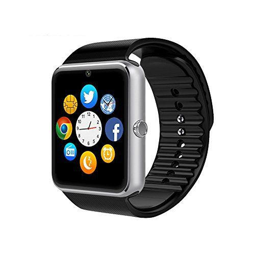 montre tactile bluetooth
