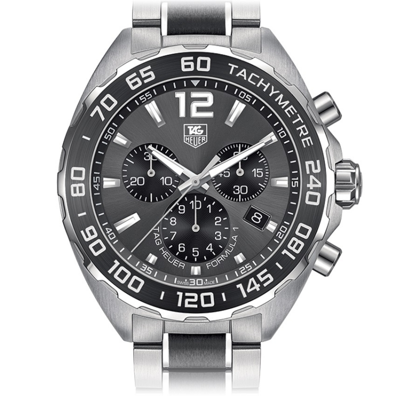 montre tag heuer homme