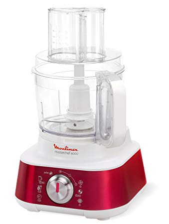 moulinex masterchef 8000