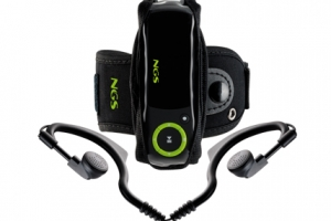 mp3 pour running