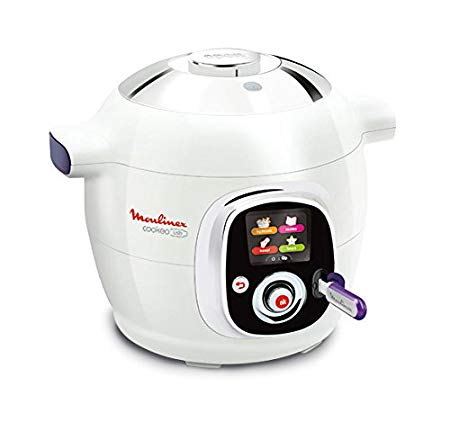 multicuiseur moulinex cookeo