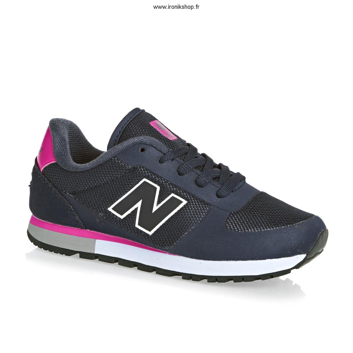 basket fille new balance 34