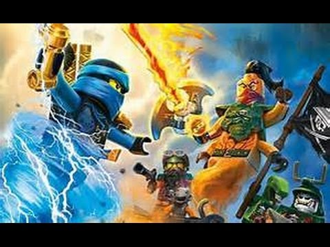 ninjago pirate du ciel