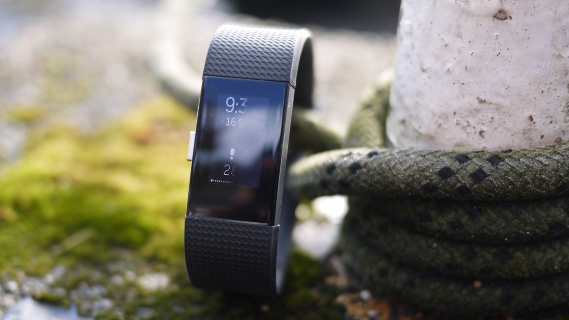 notice fitbit charge 2