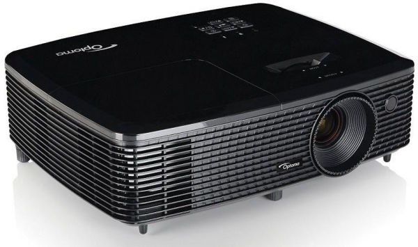 optoma dlp projector