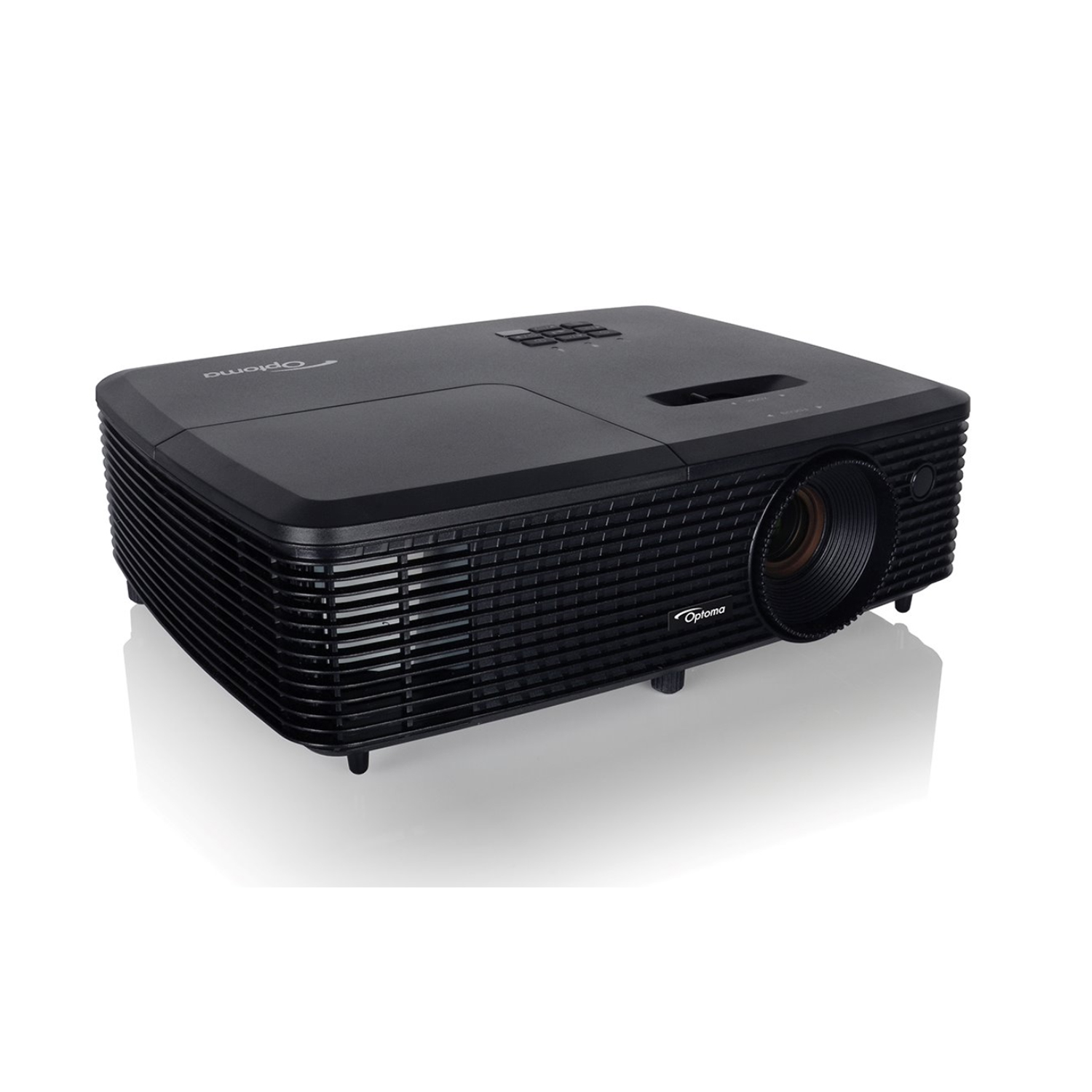optoma projecteur
