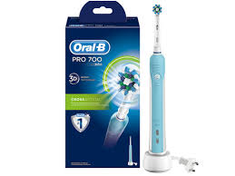 oral b pro 700 crossaction