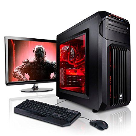 ordinateur gamer i7