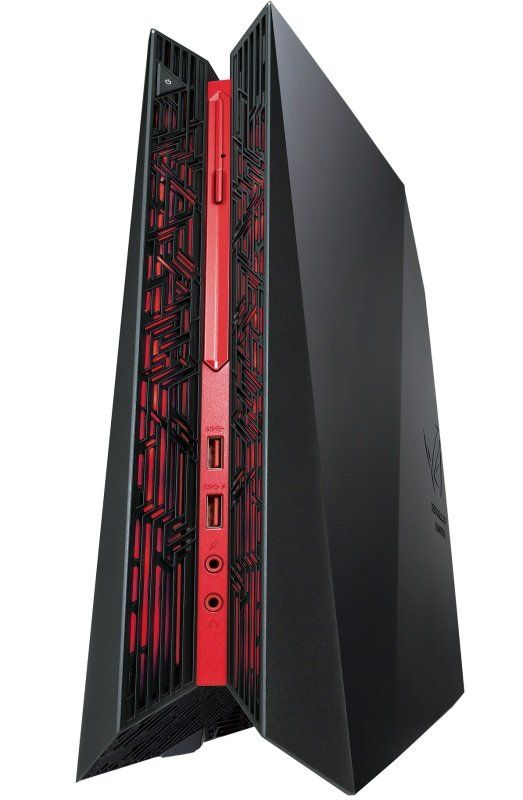 ordinateur gaming asus