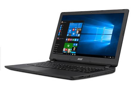 ordinateur portable acer aspire