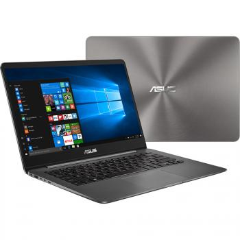 ordinateur portable asus gris