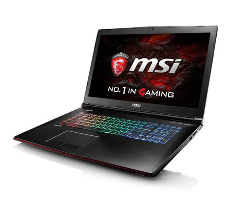 ordinateur portable gtx 1060