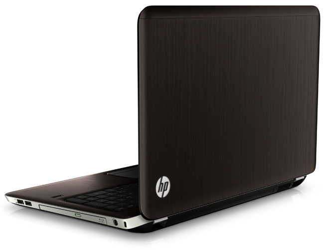 ordinateur portable hp 2011