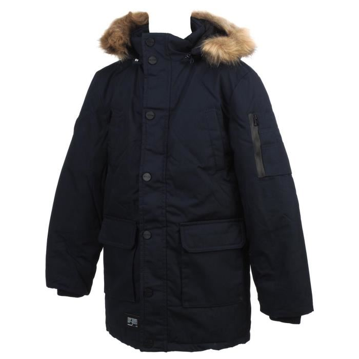 parka redskins junior